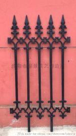 沈阳铸铁铁艺围栏