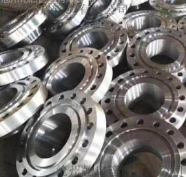 大口径带颈对焊法兰 A系列大型锻制对焊法兰 执行标准HG/T20615-2009 材质碳钢 合金钢 乾启专注优质法兰