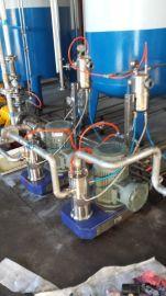 环保润滑剂剪切乳化泵