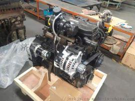 康明斯QSB4.5国四排放 叉车发动机
