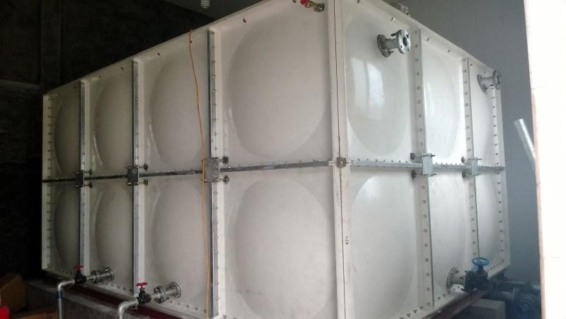 消防水箱安裝要求 不鏽鋼水箱安裝方便