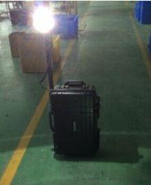 移动照明系统,防爆应急灯,FW6106
