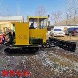 型道路清扫车工程扫路机工地扫地机一机多用扫雪车