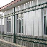 厂家锌钢护栏 热镀锌铁艺栏杆小区厂区别墅围墙
