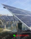 新能源太阳能电池板农渔光互补应用光伏发电系统