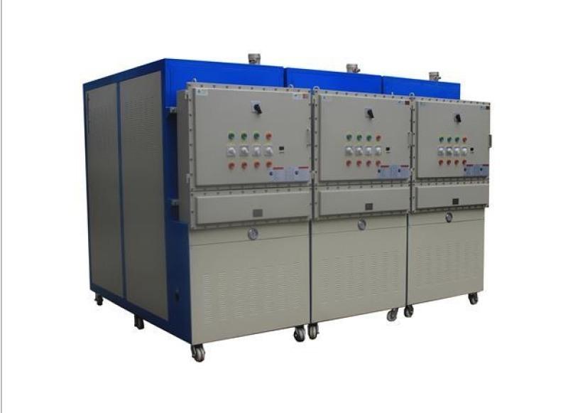 防爆油循环温度控制机 防爆模温机