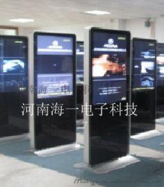 郑州人脸识别会议签到系统供应商海一电子