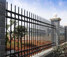 小区防护铁栅栏A安阳小区防护专用铁栅栏厂家直销