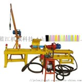 混凝土泵管疏通機混凝土通管鑽機 使用輕便