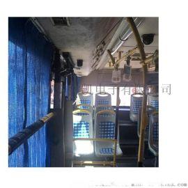 江西车载计数系统厂家 测温视频客流分析车载计数系统