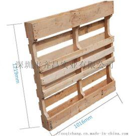 深圳美标木卡板、美式木托盘、木卡板