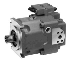 力士乐A11VO145LRDS/11R系列国产替代液压变量柱塞泵