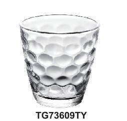 泓丽73609钢化玻璃杯