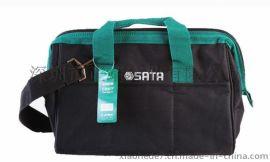 世达工具包帆布工具包电工包维修包