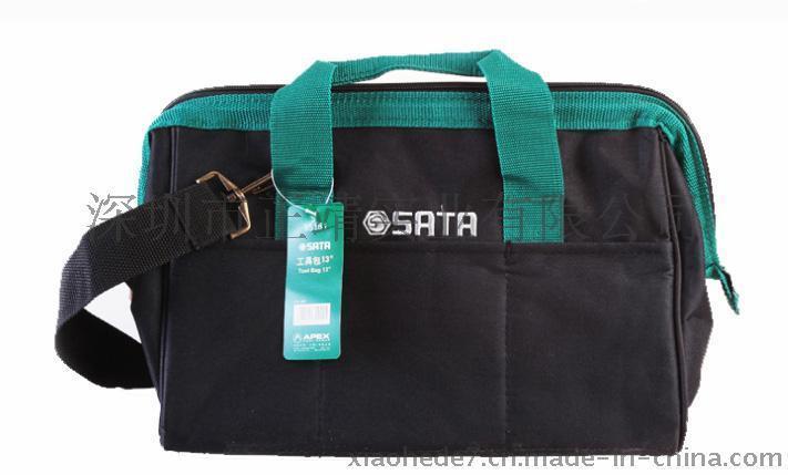 世達工具包帆布工具包電工包維修包