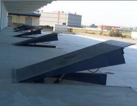 济南厂家常年生产高质量固定液压登车桥