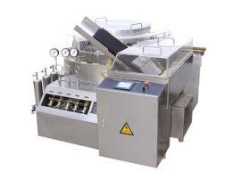 LX40/60/80型立式超声波洗瓶机