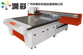 什么机器能在PVC发泡板上印图案