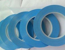 導熱雙面膠3m8810替代 光電行業專業導熱膠帶