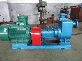 茁博品牌40CYZ-20铜叶轮自吸式离心油泵