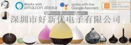 Alexa语音智能产品方案