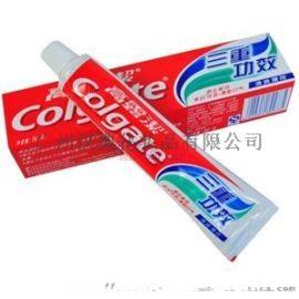 供应高露洁牙膏生产厂家 广州高露洁牙膏批i发