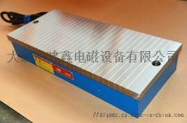 X11矩形标准电磁吸盘产品-**建鑫厂家持续畅销