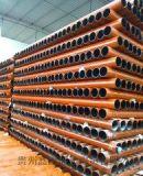 貴陽樓房專用柔性鑄鐵管