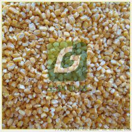 鲜冻玉米整粒扒皮机,冷鲜冻玉米整粒脱皮机生产厂家