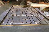 方管焊接方管铝屏风 现代铝屏风隔断厂家
