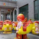 兒童遊樂設備大眼飛機童星廠家供應公園遊樂設備