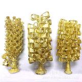 厂家直销H70黄铜粒 无铅环保铜粒 铸造首饰铜粒