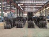 四川雅安钢筋桁架楼承板生产厂家流程