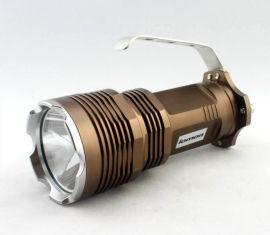 防爆便攜式強光手提照明燈