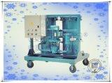 LYC-100G系列高固含量滤油机