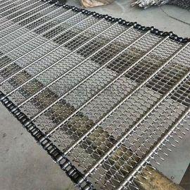 厂家直销304不锈钢网带  耐高温输送网带