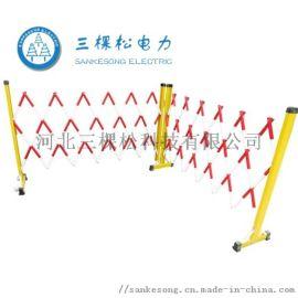 玻璃钢绝缘安全围栏 河北安全围栏 生产厂家安全围栏
