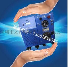 家用太阳能发电系统专用工频4000W纯正弦波逆变器