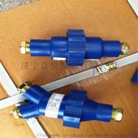 厂家直销CHL-4矿用本安电路用电缆连接器