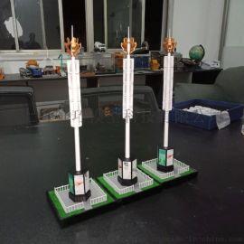 定制美化塔中国铁塔智慧通信铁塔礼品模型通讯铁塔模型