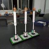 定製美化塔中國鐵塔智慧通信鐵塔禮品模型通訊鐵塔模型