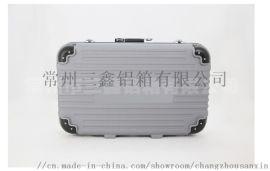 便携式 ABS 手提小号铝合金随车工具箱