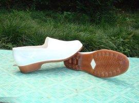 轻便雨鞋、食品行业专用雨鞋、防滑耐酸碱雨鞋(551)