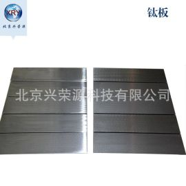 99.99%高純鈦板 **直徑300mm可零切定制 純鈦板 鈦板材鈦合金板