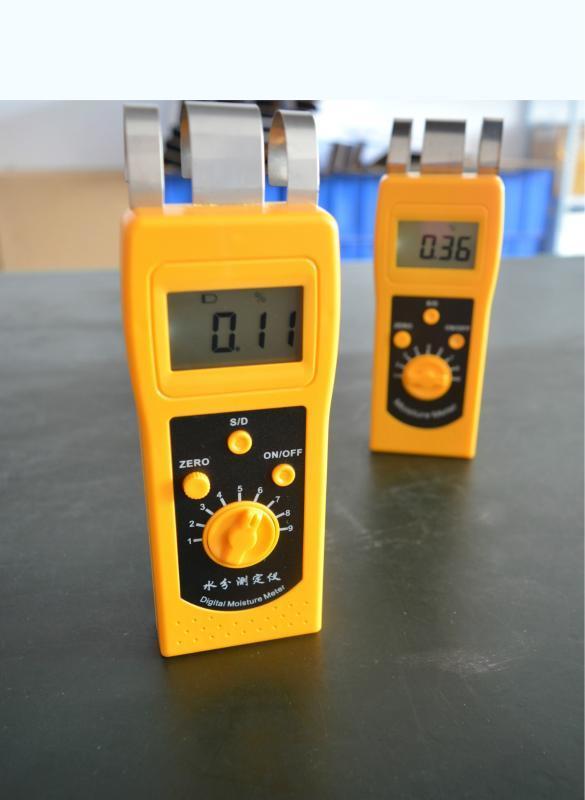 纺织品湿度分析仪  毛纱回潮率检测仪