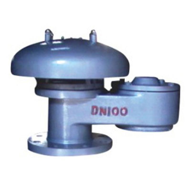 QHXF-89型防爆防冻呼吸阀 防爆阻火呼吸阀 油罐呼吸阀