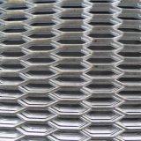 軋平鋼板網 重型鋼板網  鍍鋅鋼板網