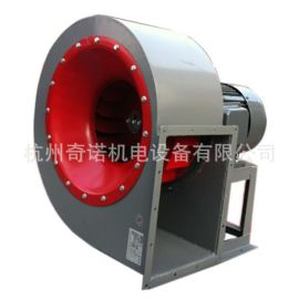 供应4-79-4.5A型直连离心式厨房排油烟通风机