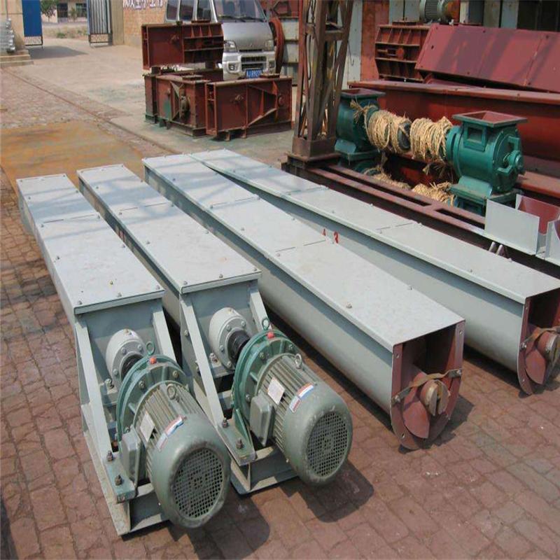 蛟龙输送机厂家 家用小型提升机价格 U型螺旋输送机运煤