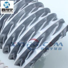 尼龙布风管/耐高温伸缩风管/帆布通风软管/耐高温风管批发二级